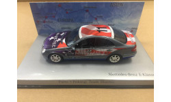 Mercedes-Benz E-class W211 Rally Paris-Peking Team Bluetec Minichamps B66962267