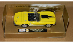 Chevrolet Corvette C2 1967 NewRay