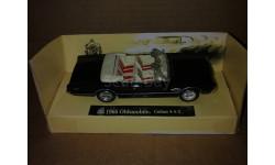 Oldsmobile Cutlass 442 1966 NewRay