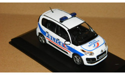 Citroen C3 2011 Police Nationale Norev 155324
