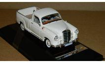 Mercedes-Benz 180D Bakkie Pick-up W120  White 1956 Premium-X PR0208, масштабная модель, 1:43, 1/43, Premium X