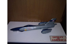 Spirit of America Jet Car 1963 Scaleworks