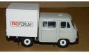 УАЗ-39094 RC-forum Тантал (металл), масштабная модель, Тантал («Микроавтобусы УАЗ/Буханки»), scale43