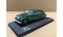 Tatra 77 Green 1934 WhiteBox WB205