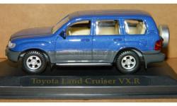 Toyota Land Cruiser 80 VX.R  Yat Ming