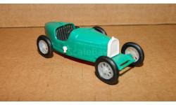 Bugatti 35 1926 Green Estetyka (ПНР)