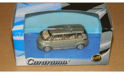 Volkswagen New Microbus Cararama 1/72