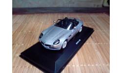 BMW Z8 (E52) 2000 Silver JoyCity / Automaxx