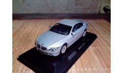 BMW 645 Ci (E63) 2003 Welly