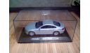 BMW 645 Ci (E63) 2003 Welly, масштабная модель, 1:43, 1/43