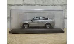 Subary Legacy Sedan (2003) 1/43 Из Японии, масштабная модель, Norev, scale43