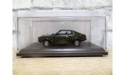 Mitsubishi Galant Coupe FTO GSR (1973)