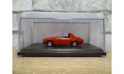 Toyota Sports 800 (1965)