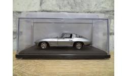 Chevrolet Corvette Sringray (1963)