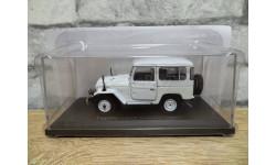 Toyota Land Cruiser (1982)