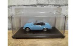 Nissan Fairlady 1600 (1967), масштабная модель, Norev, scale43