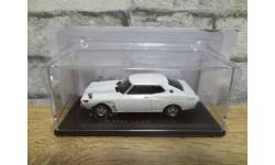 Nissan Laurel (1972)