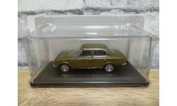 Toyota Corona Mark II (1968)