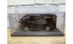 Toyota Hiace Van (2005)