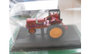 Т-28Х3. Hachette 1/43 (трактор), масштабная модель трактора, scale43