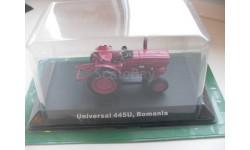 Universal 445U, Romania . Hachette 1/43