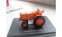 RENAULT R 3042 -1950. HACHETTE 1/43, масштабная модель, 1:43