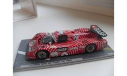SAUBER SHS C6 FORD Le Mans 1982. BIZARRE 1/43, масштабная модель, scale43, Saurer