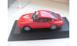 PORSCHE 911 Coupe  - 1993.  MINICHAMPS 1/43