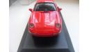 PORSCHE 911 Coupe  - 1993.  MINICHAMPS 1/43, масштабная модель, 1:43