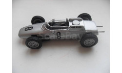PORSCHE 804 - 1962. RBA  Collectibles 1/43