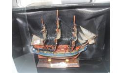HMS BOUNTY. Великие  парусники. (спец выпуск) DeAGOSTINI