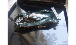 BENTLEY EXP SPEED 8 Le Mans 2002.MINICHAMPS 1/43