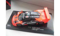 McLAREN F1 #44 LM 1997. IXO 1/43, масштабная модель, IXO Le-Mans (серии LM, LMM, LMC, GTM), scale43