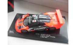 McLAREN F1 #44 LM 1997. IXO 1/43