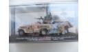 CHEVROLET 1533X2 30CWT  Lybia-1942. DeAGOSTINI 1/72, масштабные модели бронетехники, DeAgostini (военная серия), 1:72