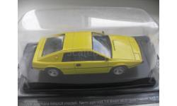 LOTUS ESPRIT -1979; Amercom, 1/43, масштабная модель, 1:43