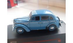 MOSKWITCH 400  - 1954.(МОСКВИЧ 400) IST MODELS 1/43, масштабная модель, 1:43
