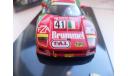 FERRARI F40 #41 Le Mans 1995. IXO 1/43, масштабная модель, IXO Le-Mans (серии LM, LMM, LMC, GTM), 1:43