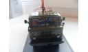 ГАЗ 66 БМ-302. SSM 1/43, масштабная модель, Start Scale Models (SSM), 1:43