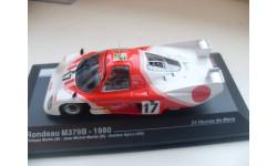 Rondeau M379B - 1980 Le Mans. IXO 1/43