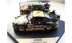 PORSCHE 911 GT2 ''LORINSER''#79 Le Mans 95. VIESSE 1/43, масштабная модель, Vitesse, scale43