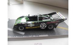 LOLA  T2945 FORD LM 1978. BRIZARRE 1/43, масштабная модель, 1:43, Bizarre