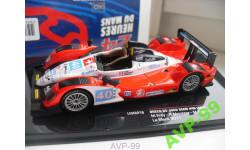 BMW LMP2  ORECA 03-JUDD Le Mans 2011. IXO 1/43