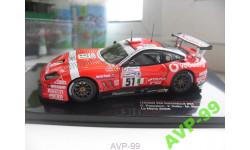 FERRARI 550 MARANELLO Le Mans 2005. IXO 1/43