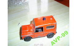 FIAT CAMPAGNOLA. POLISTIL 1/43 (MADE IN ITALY)