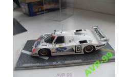 FORD C100 Le Mans 1982 . BIZARRE 1/43