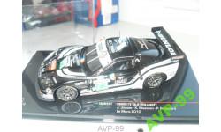 CORVETTE C6 Le Mans 2010. IXO 1/43