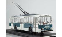 Троллейбус Skoda-14TR, Eberswalde, масштабная модель, Škoda, Premium Classixxs, 1:43, 1/43