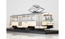 Трамвай Tatra T4, масштабная модель, Premium Classixxs, 1:43, 1/43