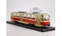Трамвай Tatra-T6B5, масштабная модель, Start Scale Models (SSM), scale43